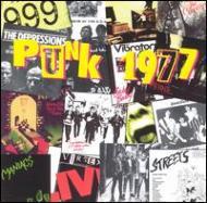 British Punk Rock...1977