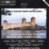 Opera Scenes From Savonlinna(Opera Hlts)