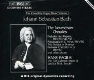 Organ Works Vol.5-neumeister Chorales: Fagius