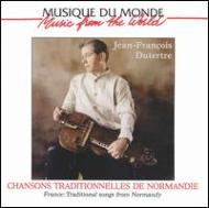 Chansons Traditionnelles De Normandie