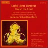 Lobe Den Herren: Rilling / Gedachtnis Church Choir