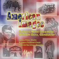 American Images / Rutgers Windensemble