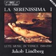 Music In Venice 1500-1550: Lindberg
