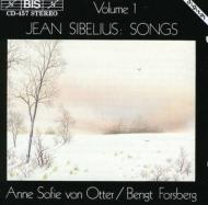 Songs Vol.1: Von Otter / Forsberg