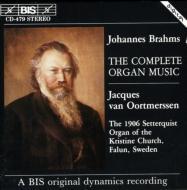 Comp.organ Music: Oortmerssen