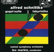 Gogol Suite, Labyrinths: Markiz / Malmo.so