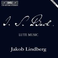 Lute Music: Lindberg