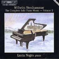 Complete Solo Piano Vol.2: Negro
