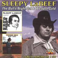 Bulls Night Out & Western Gold