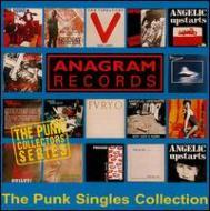 Various/Anagram Punk Singles