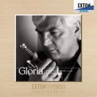 Miroslav Kejmar(Tp)Gloria Barta(Org)Hybrid