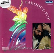 Baroque-pop: Benko(G, Lute)