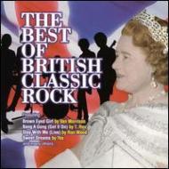 Best Of British Classic Rock