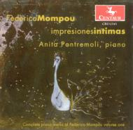 Complete Piano Works Vol.1: Pontremoli(P)