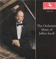 Jeffrey Jacob: Orch.works