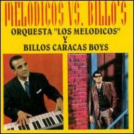 Melodicos Vs Billo's