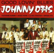 Good Lovin Blues