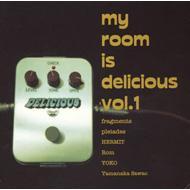my room is delicious Vol.1