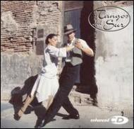 Tangos Del Sur -Instrumentales Vol.1