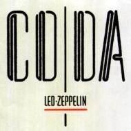 ローチケHMVLed Zeppelin/Coda (Rmt)