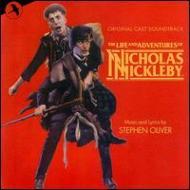 Life & Adventures Of Nicholas-Score