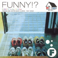 Funny!?【Copy Control CD】