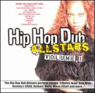 Hip Hop Dub Allstars Vol.1