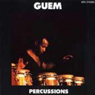 Percussions / Le Chant Du Monde