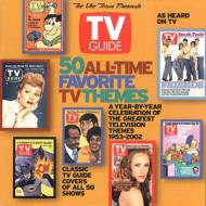 Tv Guide 50 All-time Favoritetv Themes