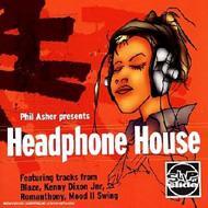 Headphone House
