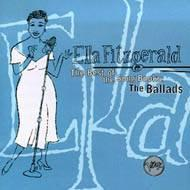 Best Of The Songbooks: Ballads