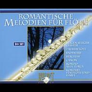 Romantische Melodien Fur Flute: Grauwels(Fl)