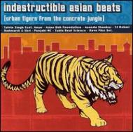 Indestructible Asian Beats
