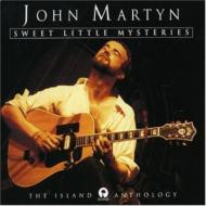 Sweet Little Mysteries-islandanthology