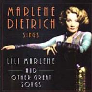 Sings Lili Marlene