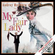 My Fair Lady -Soundtrack