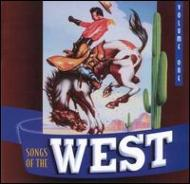 Songs Of The West Vol.1