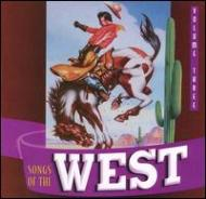 Songs Of The West Vol.3