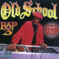 Old School Rap Vol.3
