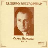 Bergonzi-verismo Opera Arias