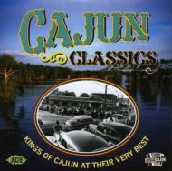 Cajun Classics