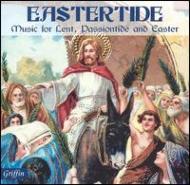 Easter Tide: V / A