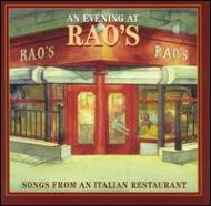 Evening At Raos -Songs From An Italian Rest