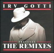 Irv Gotti Presents The Remixes-Clean