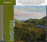 Body & Soul Collection -Vol.1emerald