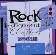 Rock Instrumental Classics Vol.4