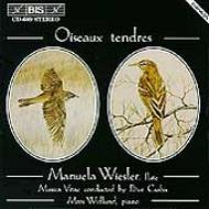 Oiseaux Tendres-wiesler(Fl), Etc