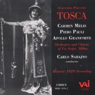 Tosca: Sabajno