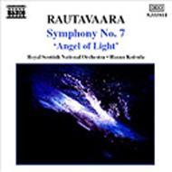 交響曲第7番「光の天使」/天使と訪れ コイヴラ/ロイヤル・スコティッシュ管弦楽団