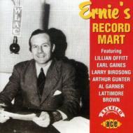 Ernie's Record Mart
